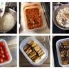 週末は常備菜作りがルーチンワーク