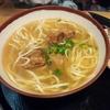 沖縄そばの『琉球村』|那覇空港に到着してすぐに食べればいきなり沖縄気分全開!