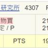 野村総合研究所(4307)、4.8%の自己株消却