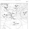 今日は天気図の日らしい。Wikiによると気象庁が定めた日ではないそうだ。「1883年2月16日に東京気象台が試験的に手書きの天気図を作り始めた」のを記念してとのこと。