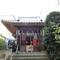 飯倉熊野神社(港区/麻布台)の御朱印と見どころ