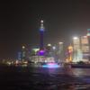 上海旅行記: 上海の夜景を鑑賞&地下鉄に挑戦