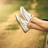 大人球鞋的清潔與保養