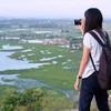 ぷらっとカンボジア♪アンコール三聖山プノンクロムに行って来ました!