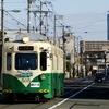お正月の阪堺電車を撮ろう!(前編)