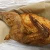 またまたあのCMのフレーズがリフレインしてます ∴ 室蘭焼き鳥・鶏の半身揚げ とり平