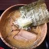 味噌ラーメンのスープも麺も秀逸でした ∴ 麺や 琥張玖 西岡本店 (KOHAKU)
