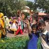 84日目 インド:アーグラ → ヴァラナシ