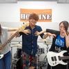 HOTLINE2014 ライブレポート!!8月17 日 PART⑫