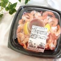 海老だけをたらふく食べられる幸せがここに♡コストコで人気のロングセラーデリ商品はこれ!