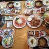 韓国の美味しい日本式家庭料理のお店