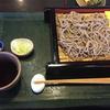 ざる蕎麦せとで蕎麦食べ比べ(岐阜県・高山)
