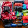 【秋山テン泊】秋の涸沢カールテント泊&穂高登山に備えて用意した装備まとめ