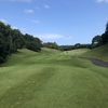 セントラルゴルフクラブNEWコースに行ってみた