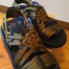 そろそろ革靴の秋!でもまだサンダルの話。