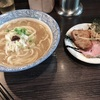 本田虹 豚骨魚介