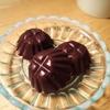 ココナッツオイルのチョコレート