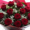 Celebrate every bit of Valentine's day with trendy flower online