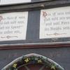 ドイツ、木組みの家の言葉 5 この家は誰のものか?