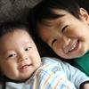 2歳差育児を始めて1年経過!「疲れてやめたこと」そして「新しく始めたこと」