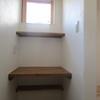 新築戸建て注文住宅の完成写真(6)