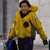 津田裕絵が予選3位通過「足はいいですよ」/鳴門