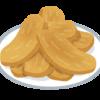 2019年冬の自由研究~干し芋と端っこ干し芋の食べ比べ体験とお金の話~