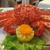 【アルゼンチン】最南端の街ウシュアイアでお勧めの蟹料理レストラン
