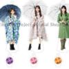 フィギュアスタンドキーホルダー〜2020 Rain~