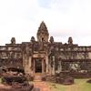 2017年8月17日(木) ロリュオス遺跡群バコン【カンボジアひとり旅】#16
