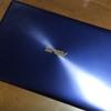 【2ヶ月間使用レビュー】美しいモバイルPC!ASUS「ZenBook3」を2か月使ってみて分かった短所と長所!