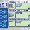 9月22日・土曜日 【ポケモン図鑑27:ルリリ】