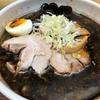 【札幌ブラック】22時開店!地元民も通う「いそのかづお」の真っ黒なスープと太麺はクセになる美味しさ!