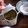 アルパインエア ミネストローネスープ 食べた方 1:07 pm 1:09 pm 1:12 pm