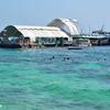 マレーシア 西海岸で一番美しいビーチがあるパヤ島