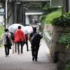 東京都庁周辺を「お写んぽ」。その3