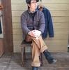 桃太郎ジーンズの綿100%の着心地の良いピケインレイジャケットが使える!