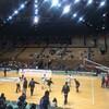 観戦記:Bリーグ・アースフレンズ東京Z-群馬グレインサンダーズ
