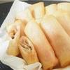 春巻きトルティーヤ!みんな大好きハムチーズのレシピ!