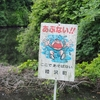 茂原の野池群(千葉県)