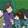 【アニメ】忍たま乱太郎 ねらわれた生物委員会の段【生き物を飼うということはそのことに責任を持つこと】