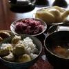 秋のおすすめメニューを1記事で!あけびの皮の肉詰め・栗ご飯・いちじくの甘露煮・柿の白和えの作り方