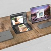 Apple、5G搭載で折りたたみ式となる新型iPadを早ければ来年発売へ 広げるとMacBookと同サイズとも