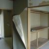 内装工事4−1(和風 内壁クロス張替)