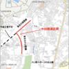 茨城県ひたちなか市 都市計画道路東石川六ッ野線および東石川高野線の一部が開通