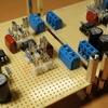 マルチアンプ実験2(製作編2)