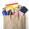 【ビジネスにもカジュアルにも】YOUNG & OLSENパッカブルバッグがおすすめ