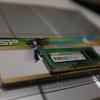 メモリ増設!4GBから8GBは劇的な変化があった!Let's note CF-S10