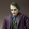 メディコム・トイ 「マフェックス No.005 MAFEX THE JOKER(ジョーカー)」 レビュー