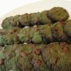 大豆粉を使った低糖質な抹茶チョコチップクッキーの作り方